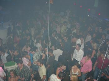 Murcia nightclubs