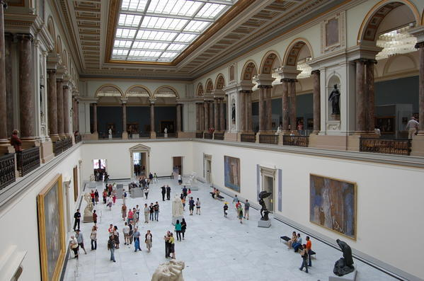 Royal Museums of Art and History-Brussels