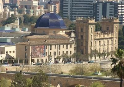 Valencia Fine Arts Museum