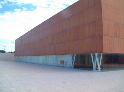 Museums of Alicante