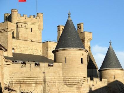 Navarra tourist guide