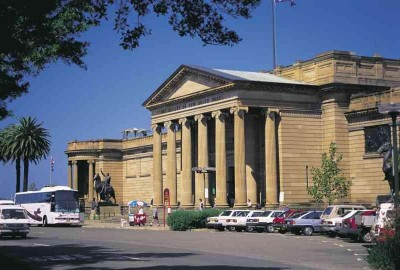 New South Wales Art Gallery Sydney