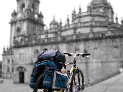 Obradoiro Square Santiago de Compostela