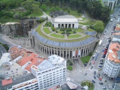 Opera Palace A Coruña