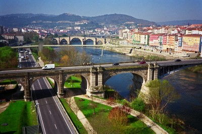 Orense Bridges