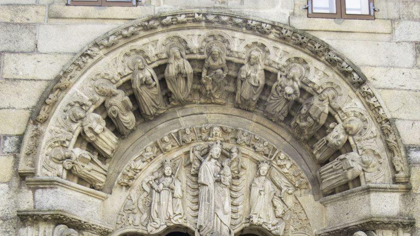 Palaces of San Jerónimo and Fonseca Santiago de Compostela