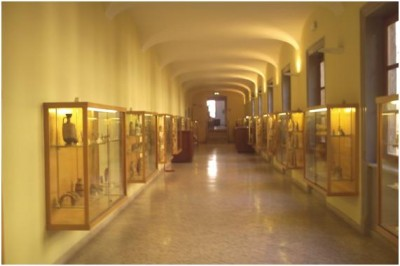 Palermo Archaeological Museum
