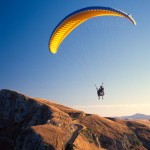Paragliding Images, Extreme Travelers!
