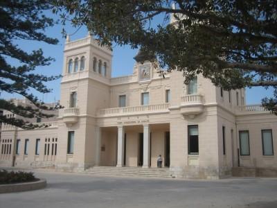 Provincial Archaeological Museum MARQ Alicante