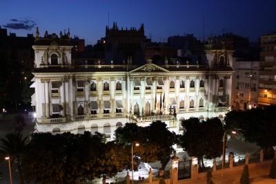 Provincial Council Alicante
