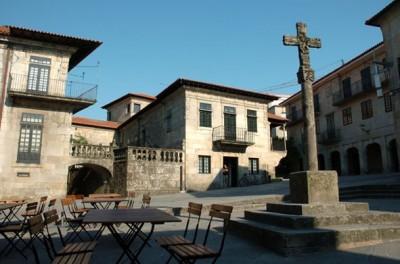 Provincial Museum Pontevedra