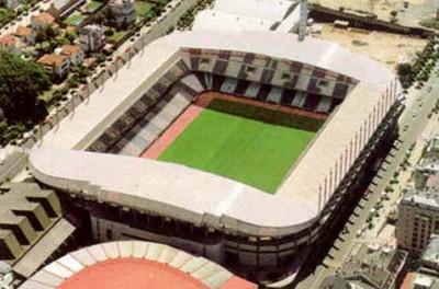 Riazor Stadium Deportivo la Coruña