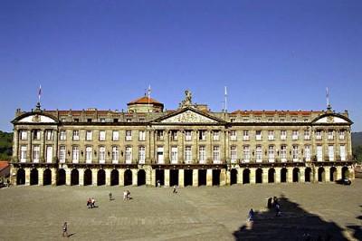 Santiago de Compostela City Council