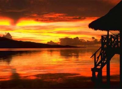 Schedule Tahiti