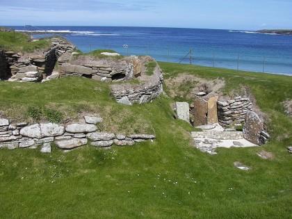 Scotland tour guide