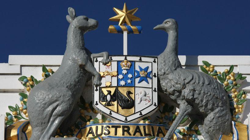 Shield Australia