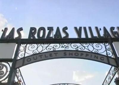 Centres commerciaux Las Rozas Village