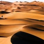 Sinai Desert Tour Egypt