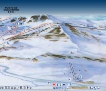 Ski San Isidro