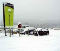 Ski Valdelinares