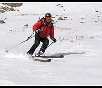 Skiing in Spain Hotels in Sierra Nevada