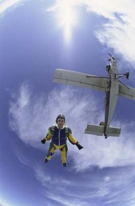 Skydiving Course