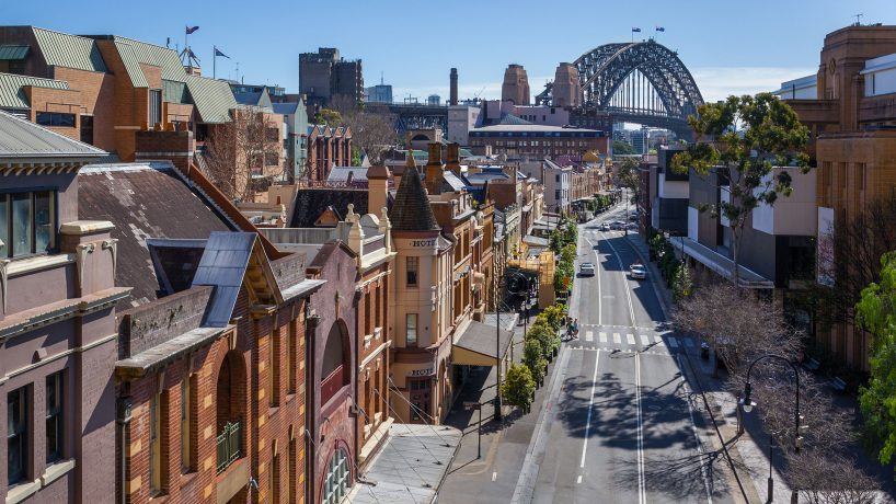 Sydney Museum