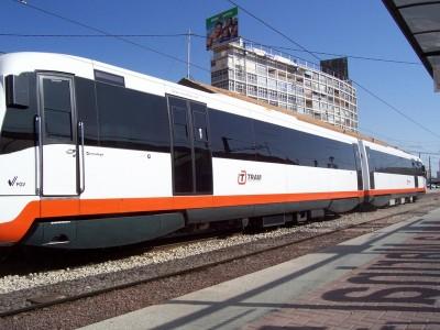 TRAM Alicante