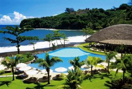 Tahiti tourist guide