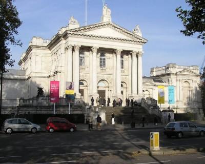 Tate Britain de Londres