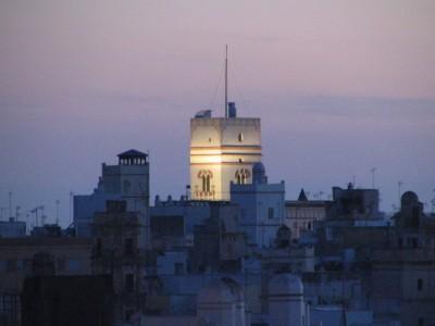Tavira Tower Cádiz