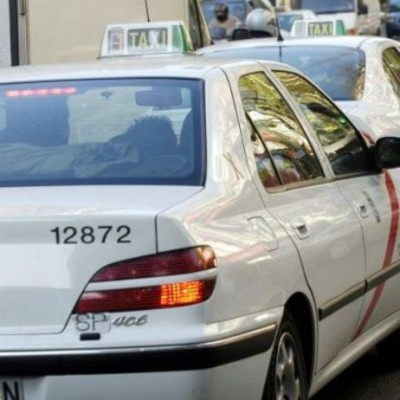Taxi Alicante