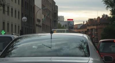 Taxi Cádiz