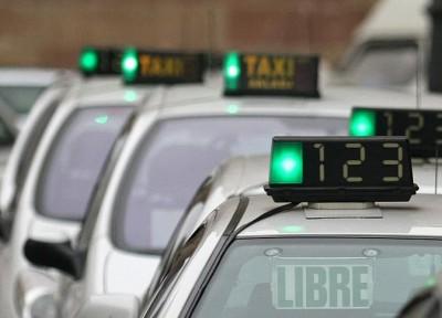 Taxi Formentera