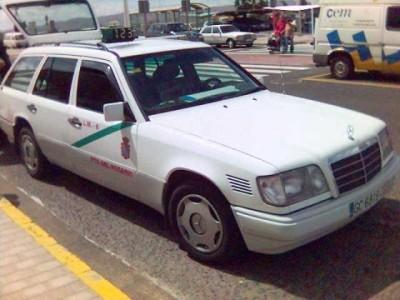 Taxi Fuerteventura