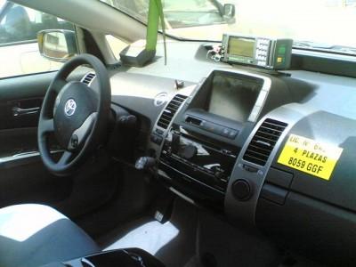 Jaén taxi