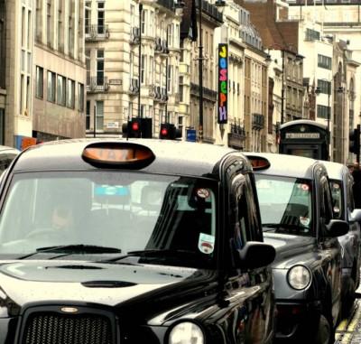 Taxi London