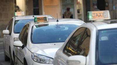 Taxi Pamplona