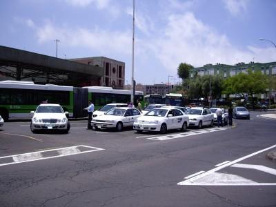 Taxi Tenerife