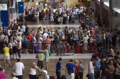 Tenerife airports