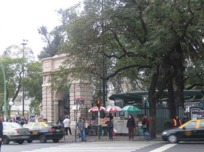 The Buenos Aires Zoo