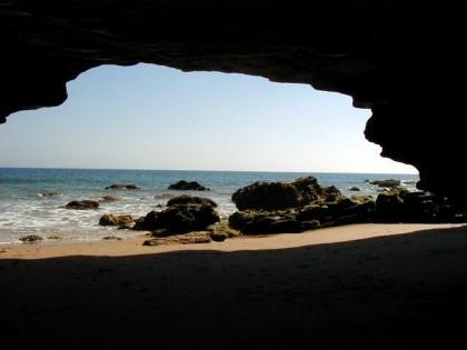 The best beaches in Spain Zahara de Atunes