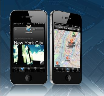 The best free APPS to get around Los Angeles