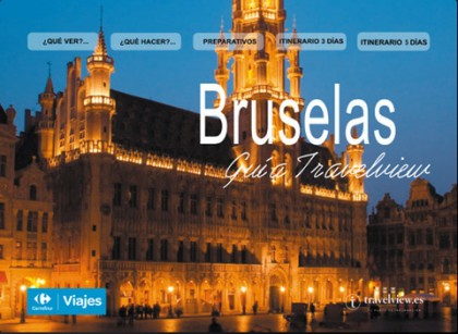 The best free APPs to get around Brussels
