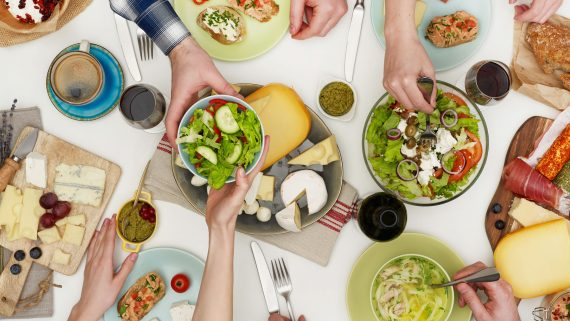 Definition of gastronomic tourism