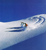 Tips for skiing