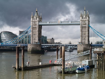 Tourist guide for mobile APP London