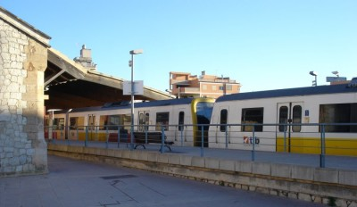 Mallorca train