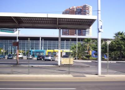 Tram Tenerife