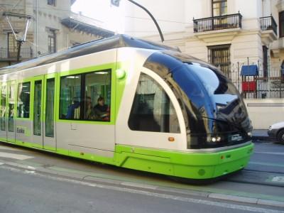 Tram Vitoria